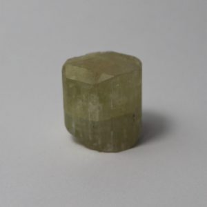 Yellow Green Apatite