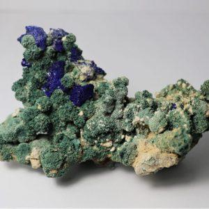 Malachite & Azurite Lg