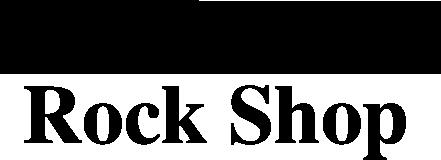 Whitaker's Rock Shop