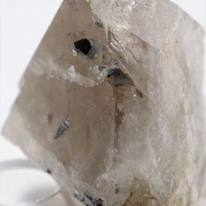 Anatase Crystals on Quartz