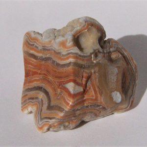 Orange Hills Fairburn Agate